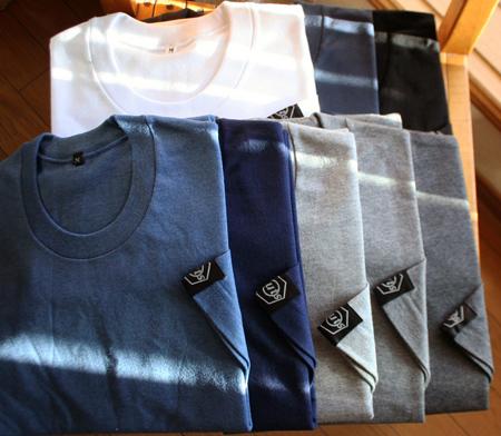 京都のTシャツ専門店「イージー」さんとのコラボレーション